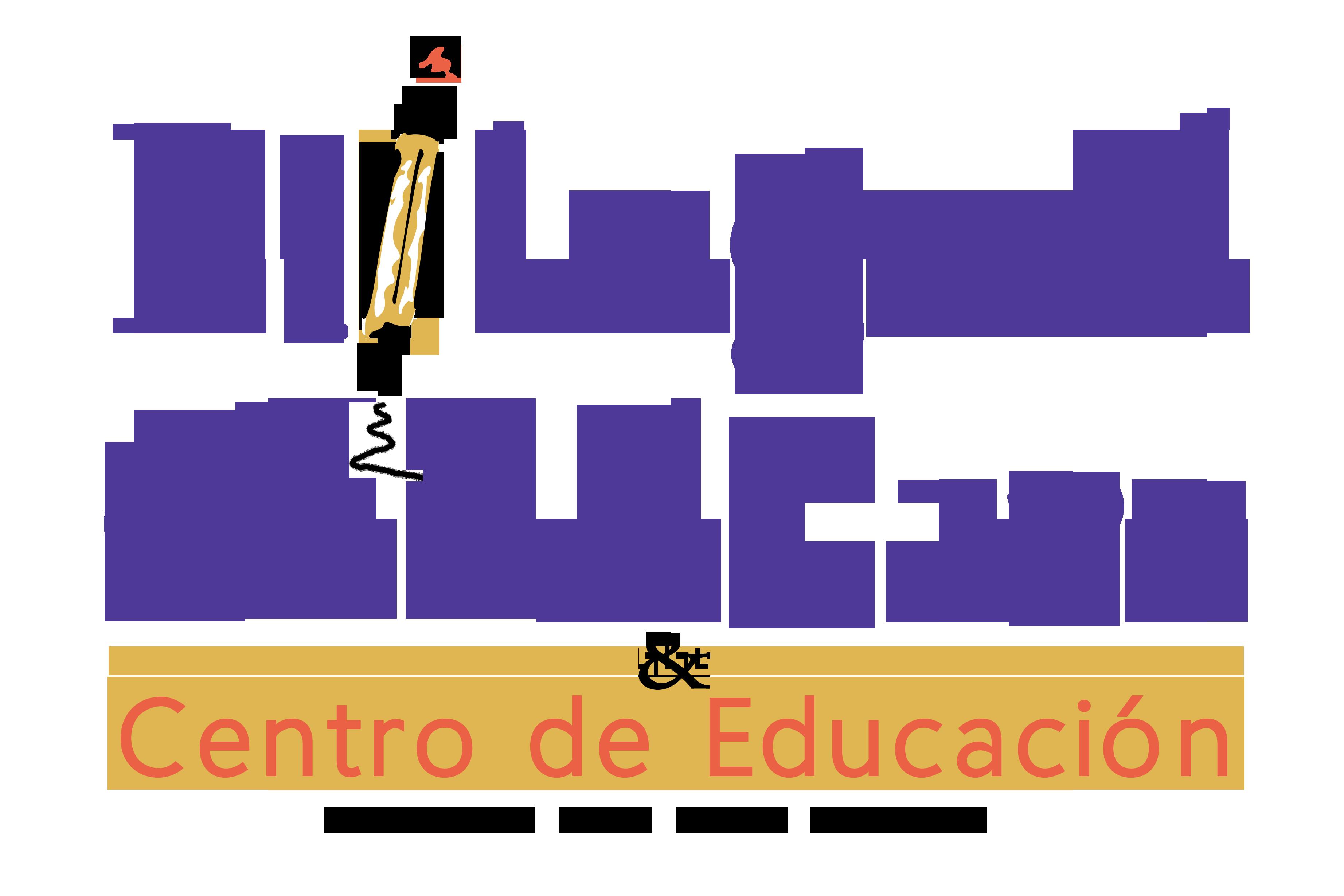 Bilingual Child Care MN Logo
